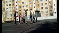 Tanec Mazornik