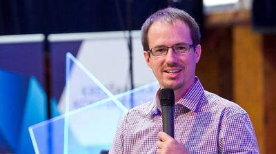 Zmena myslenia je kľúč k požehnaniu - Daniel Šobr