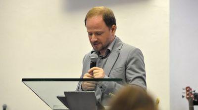 Vízia, viera, vyznanie - M.Tausk