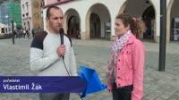 Nechme Izrael žít - Olomouc 12.8. 2014