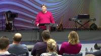 Moc v krvi Ježiša - Adrián Šesták