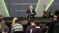 Martin Mazúch - Ježíš zemřel kvůli nám