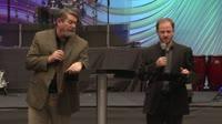Božie slovo má moc - Mark Zechin