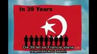Demografia islámu