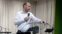 Zapojiť sa do Božej vôle - Peter Kuba