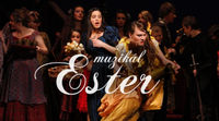 Muzikál Ester 1. časť