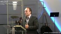 Roš hašana=Nový rok - Martin Mazúch