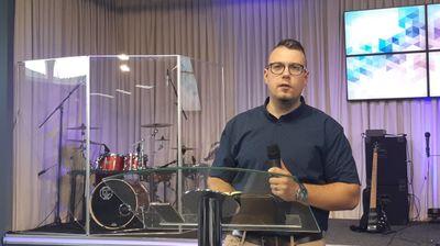 Vytrvaj vo viere - Andrej Šulek
