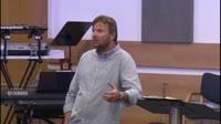 Osobné pomazanie veriaceho - Adrián Šesták