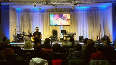 Staň sa nositeľom Božej lásky - Andrej Šulek