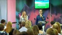 Dr. Bill Moore – Ako rásť v Božej milosti