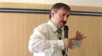 Jaroslav Prašil: Máme neobyčajného Boha