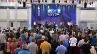 Kresťanská konferencia Poprad - Mario Ovčar
