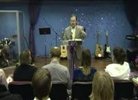 Martin Mazuch - Úspěšná evangelizace