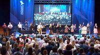 Naveky Boh je verný | olivymusic 2015