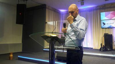 Buď pod vplyvom správneho učenia - Peter Kuba