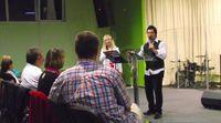 Ivan Ferreyra - Keď príde Ježiš, situácia sa zmení