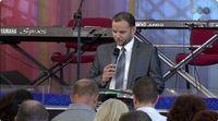 Vierou prines Bohu väčšiu obeť - Milan Helexa