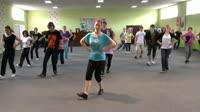UptoFaith Practice Dance 2012
