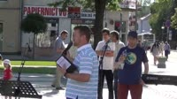 Evanjelizácia Zvolen 15.6.2012