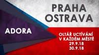 Ivan Ferreya / Praha a Ostrava
