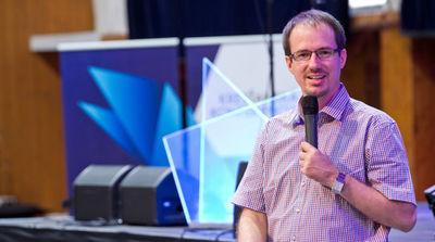 Daniel Šobr - Si schopný sa modliť?