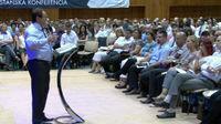 KRESŤANSKÁ KONFERENCIA - júl 2013 - J. Kříž