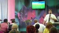 Milan Dupan - Prečo prišiel Sv. Duch
