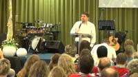 Mário Ovčar - Ako byť požehnaním pre Izrael