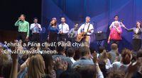 Žehnaj a Pána chváľ | olivymusic 2014