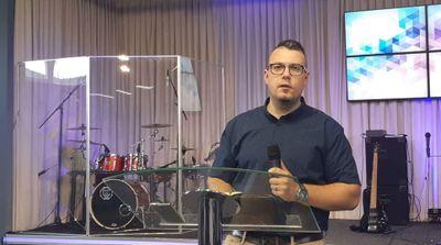 Boh chce vynahradiť zlé - Andrej Šulek