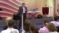 Prejavy Božieho kráľovstva - Adrián Šesták