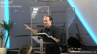 Vysvobození od hříchu - Martin Mazúch