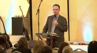 Duchovný rast - od detstva po otcovstvo