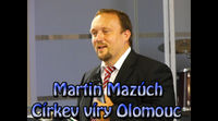 Martin Mazúch - píle podle Šalamouna