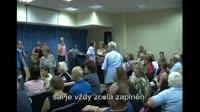 Léčení II Srpen - Sbor víry Olomouc