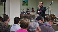 Bůh si chce použít každého bez rozdílu věku, Robert Štěpán