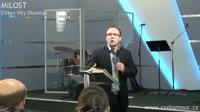 Ježíš má prvenství ve všem - Martin Mazúch