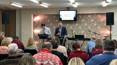 Vasilij Docenko - Živý vzťah s Ježišom