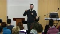 Daniel ŠOBR - Čo znamená byť Božím dieťaťom