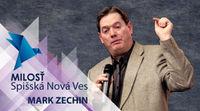 Mark Zechin - Boh je dobrý