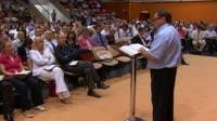 Konferencia jún 2011 - O démonoch 1.časť