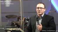 Moc svědectví - Martin Mazúch