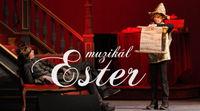 Muzikál Ester 2. časť