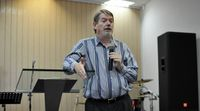 Mark Zechin - Hlad po Bohu