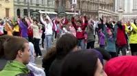 Bratislava, Slovensko - UptoFaith Dance 2012 [Official video]