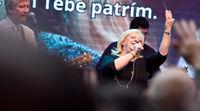 Boží Baránku - Glória | olivymusic 2016