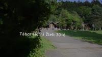 Dětský tábor - Horní Žleb 2016