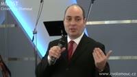 Nestydím se za Evangelium - Josef Škarda