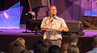 Kresťanská konferencia KOŠICE - Peter Minárik